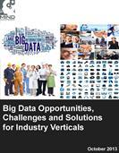 Big Data in Industry Verticals