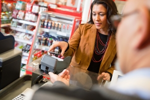 Are consumers ready for smart payment methods?