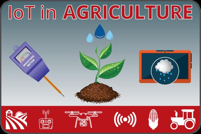 IoTAgriculture