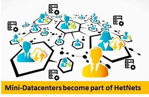 MiniDatacenters+HetNets