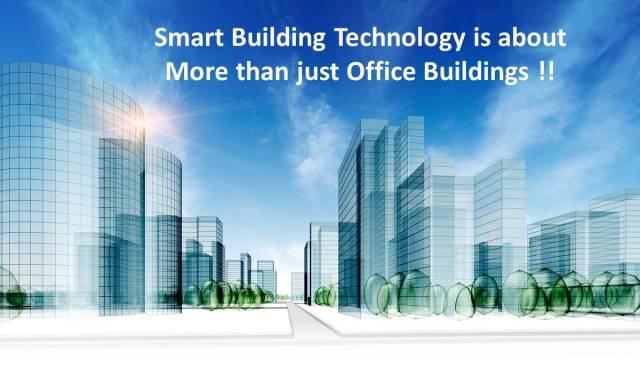 SmartBuildingsMoreThanOfficeBuildings