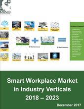 SmartWorkplaceIndustryVerticals_2018-2023